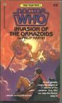 Invasion of the Ormazoids - Philip Martin