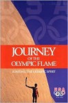 Journey of the Olympic Flame - Gayle Petty