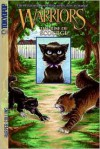 The Rise of Scourge - Erin Hunter, Dan Jolley, Bettina M. Kurkoski