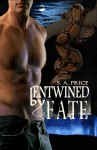 Entwined by Fate (Ophidians) - S.A. Price, Audra Price