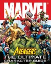 Marvel Avengers: The Ultimate Character Guide - Alan Cowsill