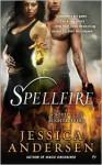 Spellfire - Jessica Andersen