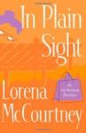 In Plain Sight - Lorena McCourtney