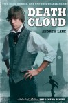 Death Cloud (Sherlock Holmes: The Legend Begins, #1) - Andrew Lane