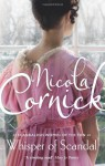 Whisper of a Scandal - Nicola Cornick