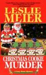 Christmas Cookie Murder - Leslie Meier