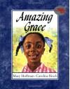 Write Around: Amazing Grace Pack (Write Around) - Mary Hoffman, Caroline Binch