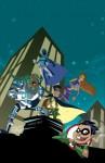 Teen Titans Go!, Volume 4: Ready for Action! - J. Torres