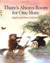 There's Always Room for One More - Ingrid Schubert, Dieter Schubert