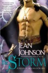 The Storm - Jean Johnson