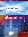 O'Leary Series: Microsoft Excel 2003 Brief with Student Data File CD - Timothy J. O'Leary, Linda I. O'Leary