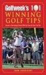 Golfweek's 101 Winning Golf Tips - John Andrisani