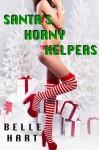 Santa's Horny Helpers - Belle Hart