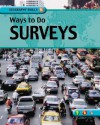 Ways to Do Surveys - Judith Anderson