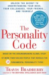 The Personality Code - Travis Bradberry