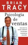 Psicologia de Ventas - Brian Tracy