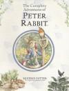 The Complete Adventures of Peter Rabbit R/I - Beatrix Potter