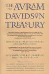 The Avram Davidson Treasury: A Tribute Collection - Harlan Ellison, Robert Silverberg, Avram Davidson, Grania Davis, Ray Bradbury