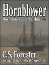 Hornblower and the Hotspur (Hornblower Saga, volume 3) - C.S. Forester
