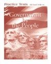 Government by the People, Texas Version: Practice Tests - David B. Magleby, David M. O'Brien, Paul C. Light