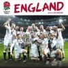 England Rugby Union Square Official 2017 Calendar - Square 305x305mm Wall Calendar 2017 - Danilo