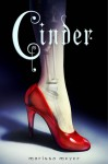 Cinder (Lunar Chronicles, #1) - Marissa Meyer, Sandra C. Hessels