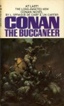 Conan the Buccaneer - L. Sprague de Camp, Lin Carter