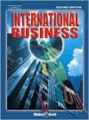 International Business - Les R. Dlabay, James Calvert Scott
