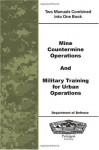 Mine Countermine Operations and Military Training for Urban Operations - Department of Defense