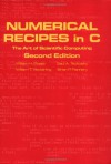 Numerical Recipes in C: The Art of Scientific Computing, Second Edition - William H. Press, Saul A. Teukolsky, William T. Vetterling, Brian P. Flannery