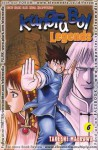 KUNGFU BOY LEGENDS vol. 06 - Takeshi Maekawa
