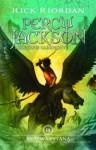 Klątwa Tytana (Percy Jackson i Bogowie Olimpijscy #3 ) - Rick Riordan