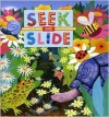 In the Garden (Seek and Slide Series) - Debi Ani