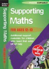 Maths 12 13 (Supporting Maths) - Andrew Brodie