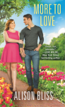 More to Love (A Perfect Fit) - Alison Bliss