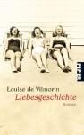 Liebesgeschichte - Louise De Vilmorin