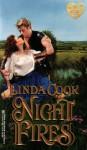 Night Fires - Linda Cook