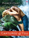 Captured by You (Untamed) - Amber Hart