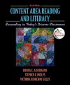 Content Area Reading and Literacy: Succeeding in Today's Diverse Classrooms (with Myeducationlab) [With Myeducationlab] - Donna E. Alvermann, Stephen Phelps, Victoria Ridgeway Gillis