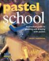 Pastel School (Learn as You Go) - Hazel Harrison