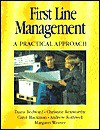 First Line Management - Diana Bedward, Andrew Rothwell