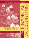 Problem Solving Survival Guide T/A Financial Accounting, 6th Edition - Jerry J. Weygandt, Marilyn F. Hunt, Donald E. Kieso, Paul D. Kimmel