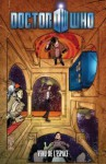 Doctor Who: Venu de l'espace - Tony Lee, Matthew Dow Smith, Jodhua Hale Fialkov, Dan McDaid, Josh Adams, Paul Grist, Bair Shedd, Mitch Gerads