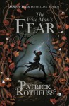 The Wise Man's Fear (The Kingkiller Chronicle) by Rothfuss, Patrick on 06/03/2012 unknown edition - aa