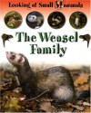 The Weasel Family (Looking at Small Mammals.) - Sally Morgan