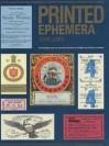 Printed Ephemera - John Noel Claude Lewis