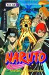 Naruto Vol. 55 - Masashi Kishimoto