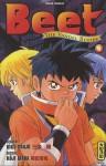 Beet: 6 /The Vandel Buster - Riku Sanjo