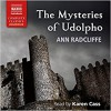 The Mysteries of Udolpho - Ann Radcliffe, Karen Cass