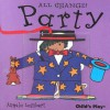 Party (All Change!) (All Change!) - Angela Lambert